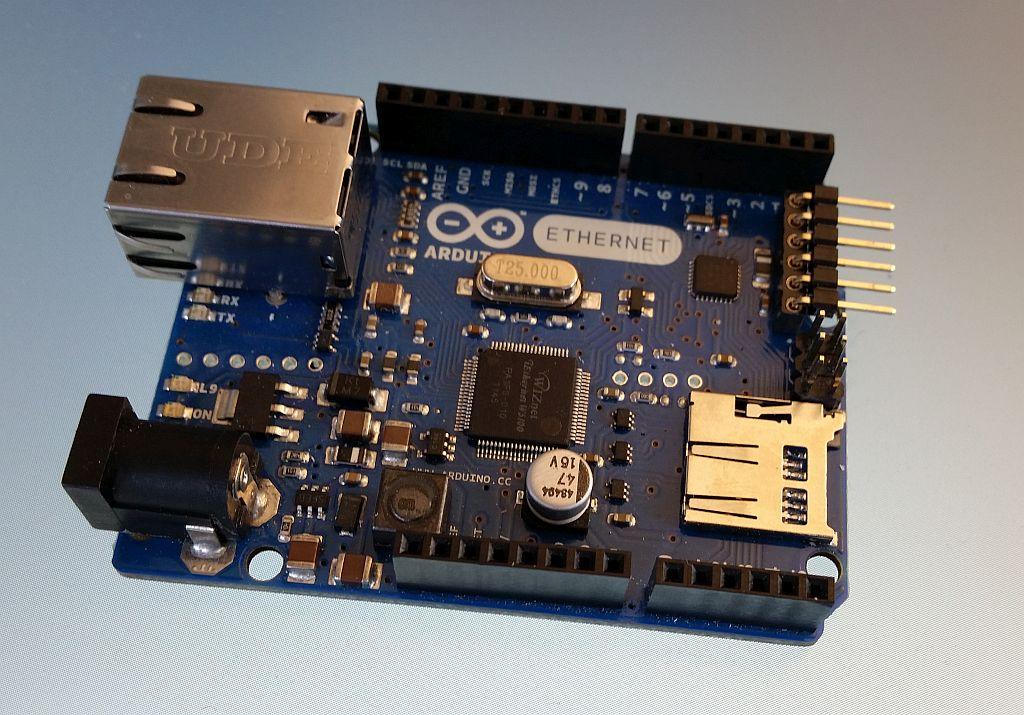 MATLAB unterstützt Arduino