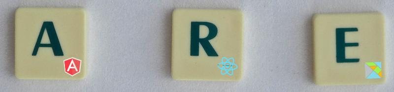 elm Anagrammerator: Buchstaben