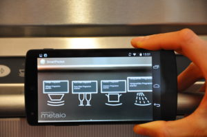 Augmented Reality App Showcase aus dem Jahr 2014