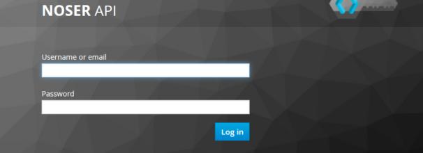 Keycloak login