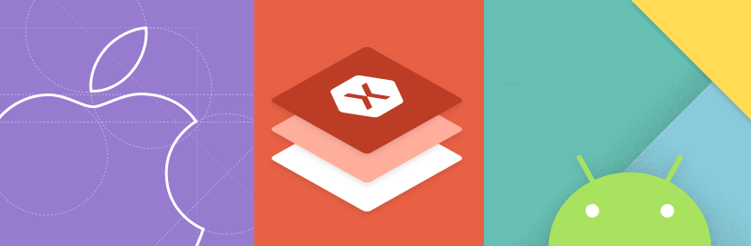 Xamarin iOS, Android und Forms