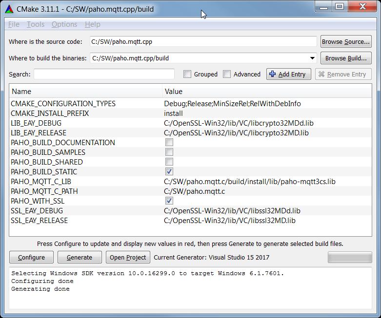 Noser Blog Getting started with MQTT/C++ - Noser Blog